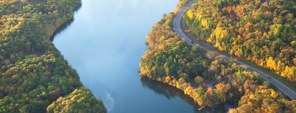 Don't miss any of these Midwest stops on a Great River Road road trip